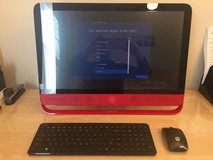 HP ENVY 23-n010 - Beats Special Edition - All-In-One in Fort Gordon, Georgia