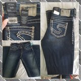 Silver Jeans NWT in Aurora, Illinois