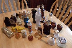 Vintage Avon Bottles in Alamogordo, New Mexico