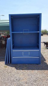 Tool cabinets ,, shelving for tools ,, in Alamogordo, New Mexico