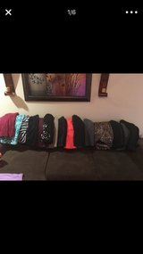 15 dressy skirts size 16 in Travis AFB, California