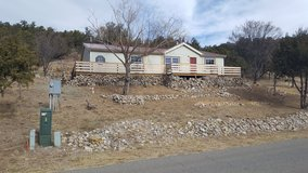 RENT TO OWN--3 Beds, 2 Baths in Alto in Ruidoso, New Mexico
