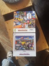 750 pc Clunkers puzzles in Alamogordo, New Mexico