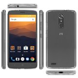 """ZTE Max XL 6"""" Android 16GB LTE Smartphone for Boost Mobile in Beaufort, South Carolina"""