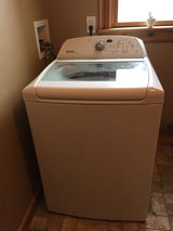 Maytag Bravos XL Capacity Washer in Lockport, Illinois