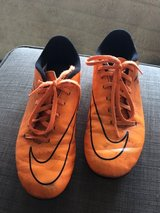 Nike soccer shoes in Glendale Heights, Illinois