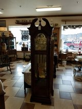 Ridgeway Grandfather Clock with Westminster Chime in Fort Leonard Wood, Missouri
