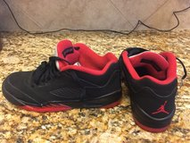 Jordan's in Fort Hood, Texas