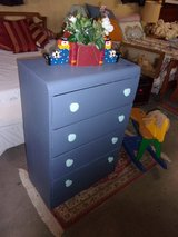 Four Drawer Chest in Fort Riley, Kansas