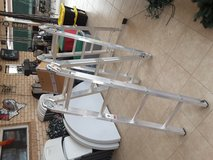 16 Ft Folding Ladder (Reduced) in El Paso, Texas