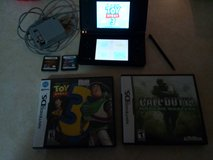 Nintendo DSi and 4 games in Fort Knox, Kentucky