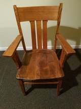 CHAIRS (2) ANTIQUE ..REDUCED in Naperville, Illinois