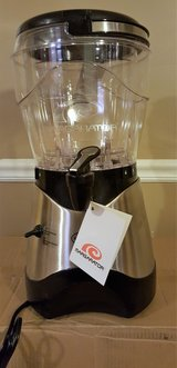 """Margarator"" 1-Gallon Stainless Steel Margarita & Slush Machine - NEW in Fort Campbell, Kentucky"