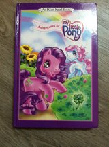 my little pony hardback book in Warner Robins, Georgia
