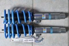 """*40% off* BILSTEIN B14 PSS Coilover kit """"AS NEW"""" F30 BMW 328i (RWD only) in Ramstein, Germany"""