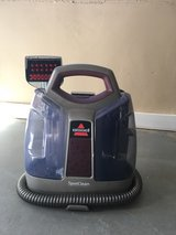 steam cleaner in Vista, California