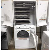 Maytag Neptune 7.0 cu. ft. Gas Drying Center with Upper Drying Cabinet in Vista, California