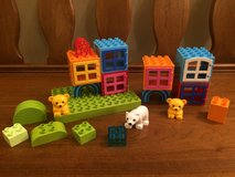 Lego Duplo 10533 Toddler Build and Play Cubes in Bartlett, Illinois