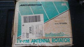 Rotator Antenna TV New in Fort Polk, Louisiana