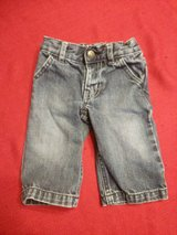 Baby Gap jeans in Fort Riley, Kansas