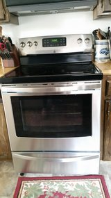 Kenmore Convection Oven-like new! in Kirtland AFB, New Mexico