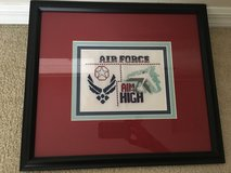 Air Force Picture in Nellis AFB, Nevada