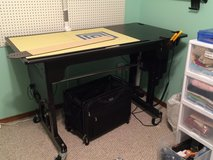 "Martelli ""Advantage"" Adjustable Height Cutting Table for Quilting & Sewing in Fort Leonard Wood, Missouri"