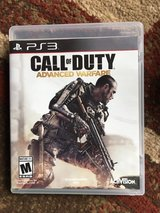 PS3 game in Bolingbrook, Illinois