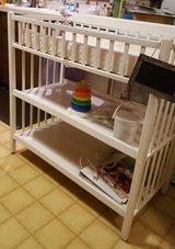 Changing Table and Pad in Chicago, Illinois