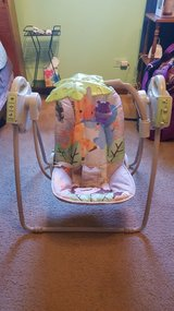 Baby Swing Travel in Chicago, Illinois