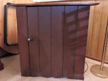 ANTIQUE GRIST MILL FLOUR CABINET - ORIGINAL Early 1900's in Chicago, Illinois