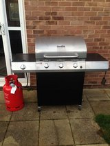 Gas Grill in Lakenheath, UK