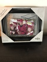 Graduation picture frame in Vacaville, California