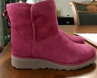New UGG boots in Ramstein, Germany