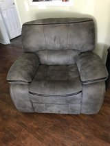 over sized recliner in Byron, Georgia