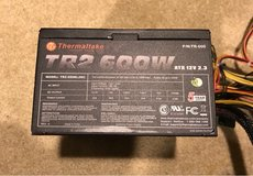 Thermaltake TR2 500w Power Supply in Okinawa, Japan