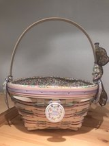 Perfect Longaberger Easter Basket in Stuttgart, GE