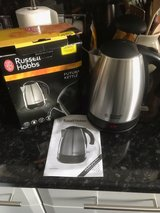 Russell Hobbs Kettle in Lakenheath, UK