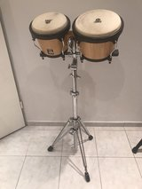 Bongos with Stand in Stuttgart, GE