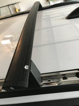 Roof rack for Jeep Grand Cherokee Cross Rails by Mopar OEM in Glendale Heights, Illinois