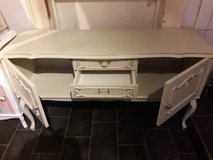 Chippendale Dresser and Bed in Ramstein, Germany