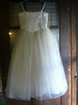 Beautiful Barefoot Fairy Gown Girls Us Size 10 formal, bridesmaid, pageant in Cleveland, Texas