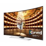 Samsung UHD 4K HU9000 Series Curved Smart TV in Fort Hood, Texas