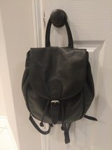 Leather Backpack Purse in Spring, Texas