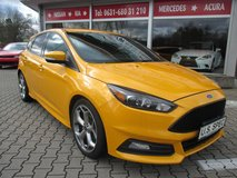 '15 Ford Focus ST2 Sporty Stick in Spangdahlem, Germany