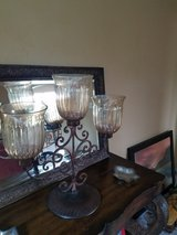 Large 3 tier candle holder in Fort Leonard Wood, Missouri