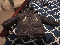 boys 5/6 winter jacket in Elizabethtown, Kentucky