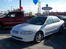HONDA ACCORD 4CYL AUTO VERY CLEAN NEW TIMING BELT ~REDUCED~ in Camp Lejeune, North Carolina