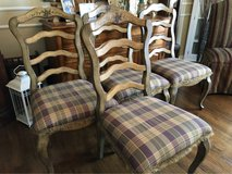 : ) Set of 4 Dining/Kitchen Chairs >>> Very Nice !!! in Aurora, Illinois