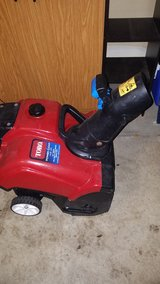 toro snow blower in Joliet, Illinois